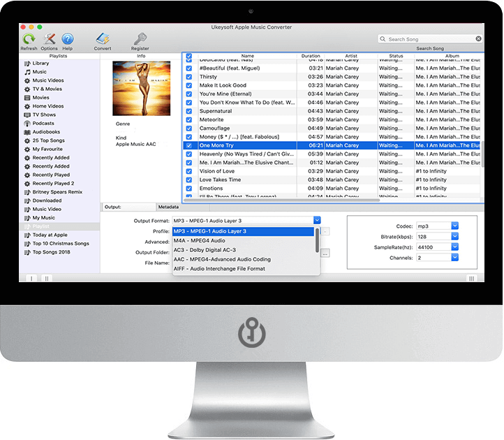 Easiest Solution to Burn Apple Music to CD