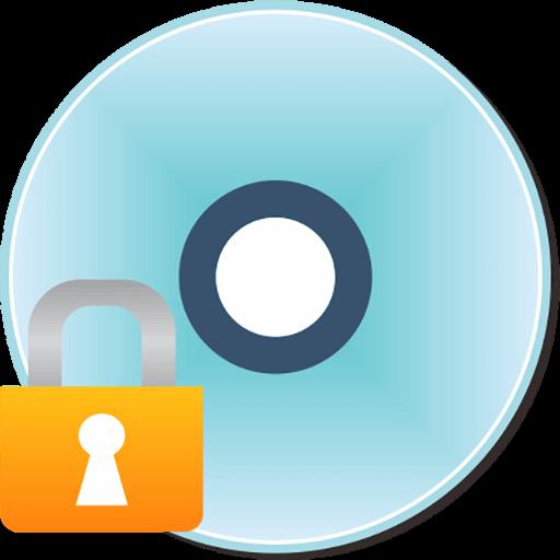 CD DVD加密