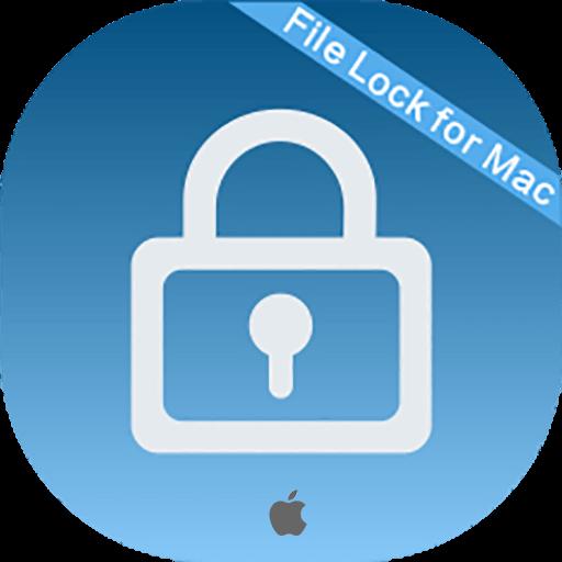File Lock for Mac