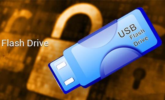 Защита паролем ваших флешек