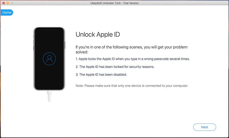 Apple IDを正常に削除すると、iPhoneで別のAppleIDにログインできます。