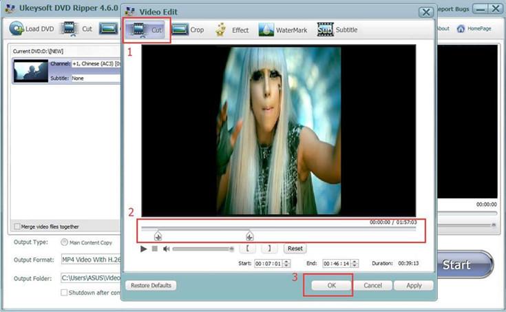 UkeySoft DVD Ripper