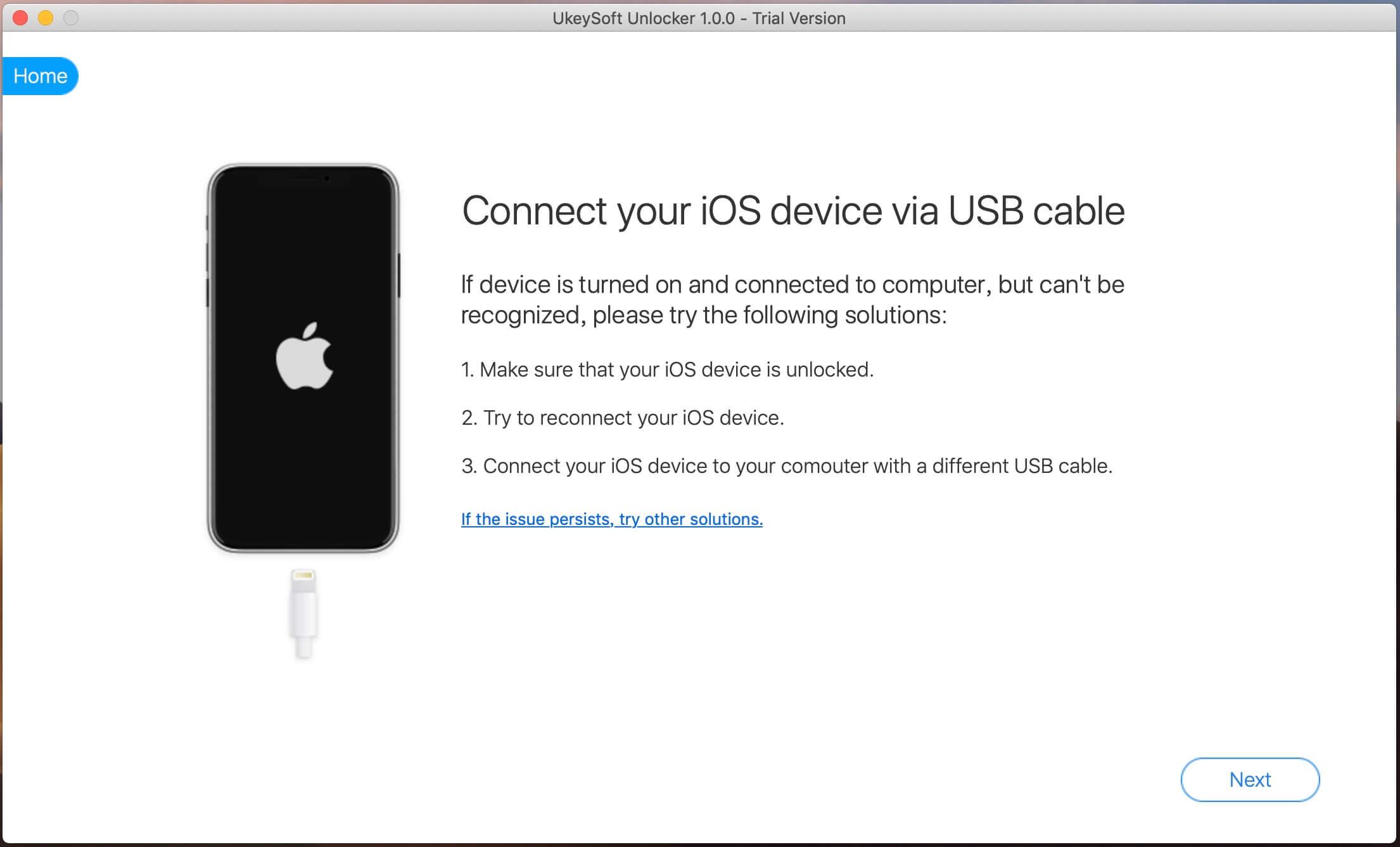 разблокировать apple id connect