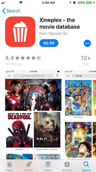 How to Get Free Movies on iTunes Store | UkeySoft
