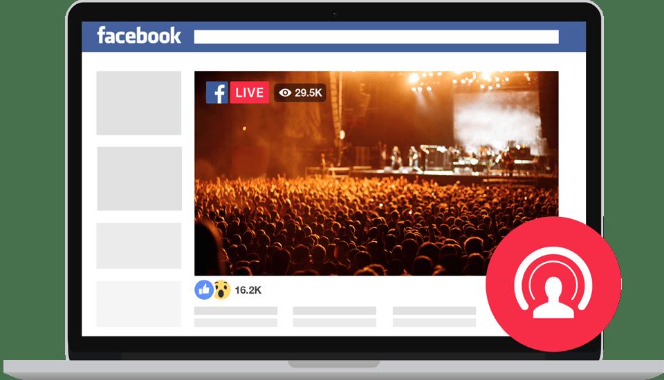 Comment enregistrer une vidéo en direct sur Facebook