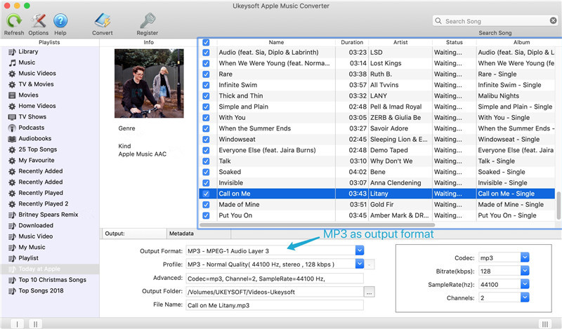 How to Download Apple Music to MP3 - Apple Music to MP3 Downloader