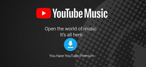 Convertidor De Música De YouTube A MP3