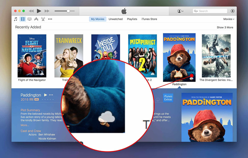 How to Download iTunes Purchased Music, Movies from iTunes Store