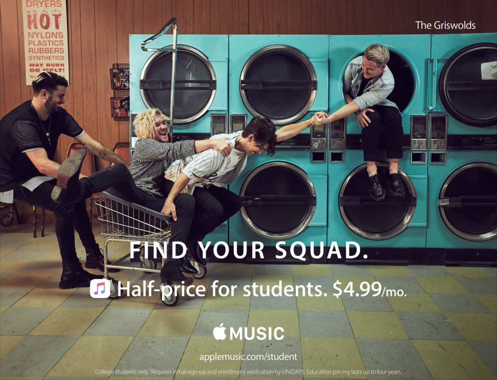 How to Get Apple Music's Student 50% Discount