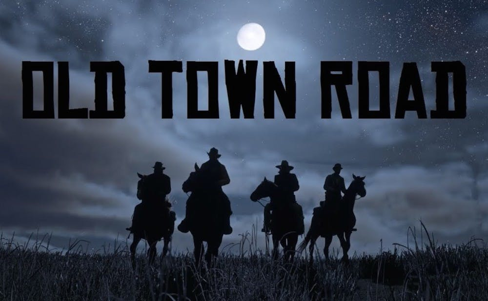 Download Lagu Old Town Road [MP3 / Video MP4] - MP3PAW
