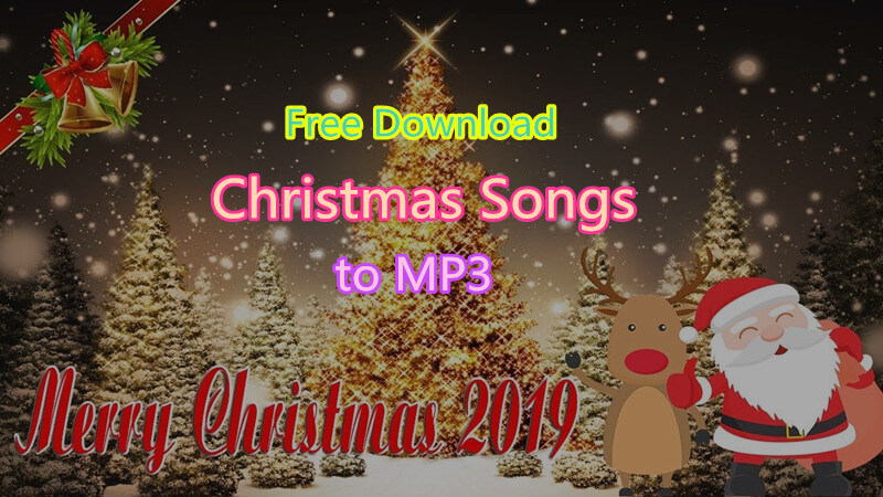 Free Download The Most Popular Christmas Songs To Mp3 Apple Music Spotify