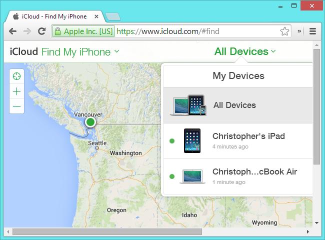 разблокировать iphone x с icloud найти мой iphone