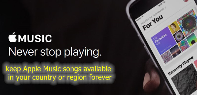 How To Fix Apple Music Song Not Available In Your Country Or Region